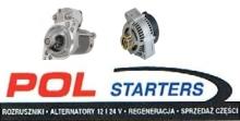 Pol Starters
